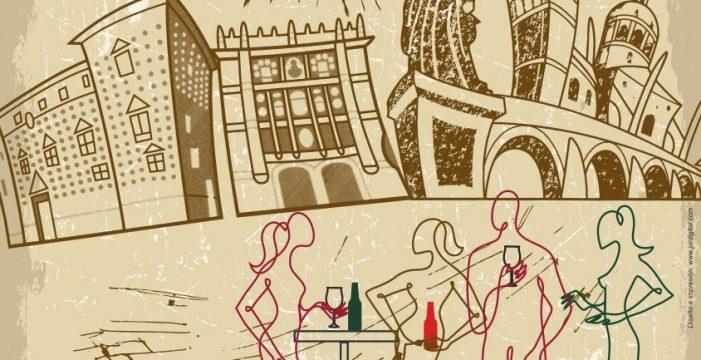 La Feria de Día contará con 48 casetas distribuidas en tres zonas de Salamanca