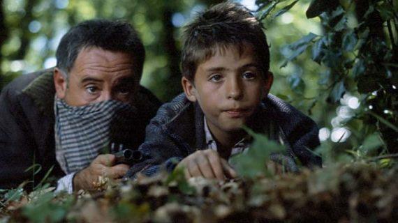 'El bosque animado' cobra protagonismo este viernes en el ciclo de cine al aire libre
