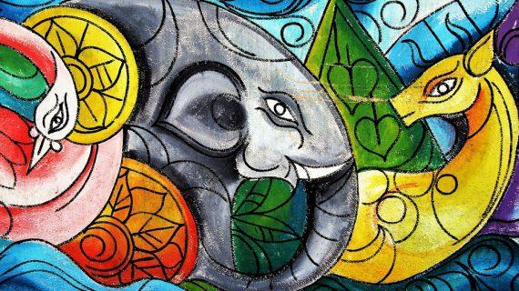Los jóvenes de la comarca de Peñaranda podrán demostrar sus habilidades con el graffiti y el rap