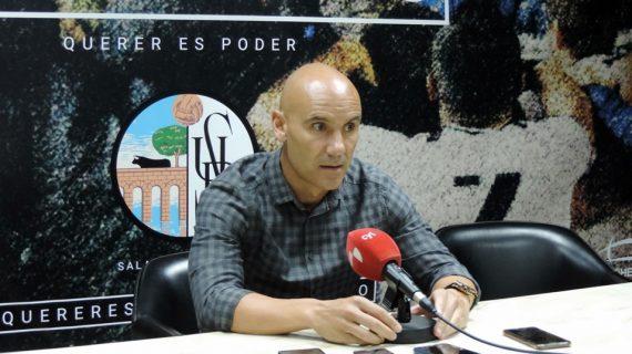 """Movilla: """"Tejedor tendrá su homenaje este domingo en El Helmántico"""""""