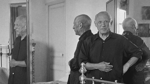 Obras de Picasso y Chillida, entre otros importantes artistas, en Santo Domingo