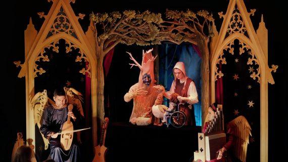 La Feria de Teatro de Castilla y León celebrada en Ciudad Rodrigo, un gran éxito