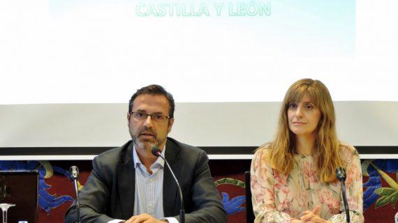Salamanca, líder destacado en turismo idiomático a nivel regional
