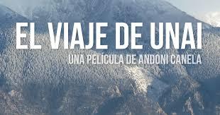 """""""El viaje de Unai"""", última proyección del ciclo de cine al aire libre"""