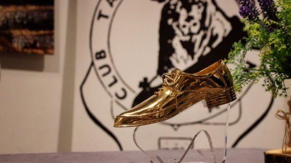 David Salvador y Manuel Diosleguarde disputarán el prestigioso Zapato de Oro