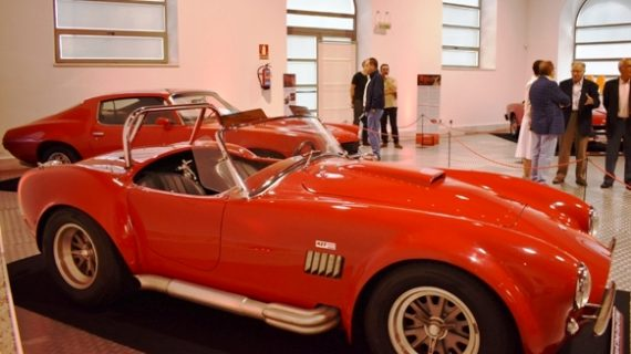 El Museo de Historia de la Automoción de Salamanca desarrolla un curso fotográfico gratuito
