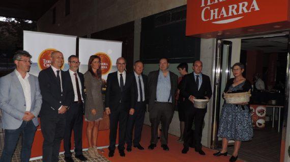 'Ternera Charra' inaugura su nueva sede como muestra de su crecimiento y expansión