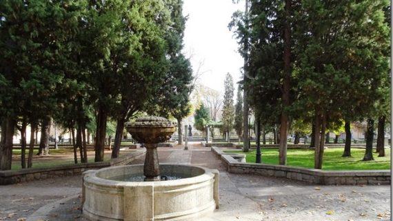 El Consistorio impulsa cinco nuevos proyectos para mejorar los parques y jardines de la ciudad