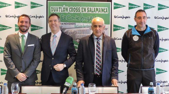 """El """"Duatlón Cross en Salamanca"""" pondrá el broche de oro al III Circuito Provincial"""
