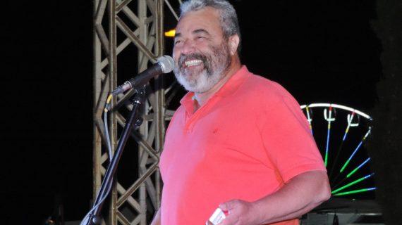 El popular y televisivo ganadero José Pinto, será nombrado 'Montanero Mayor'