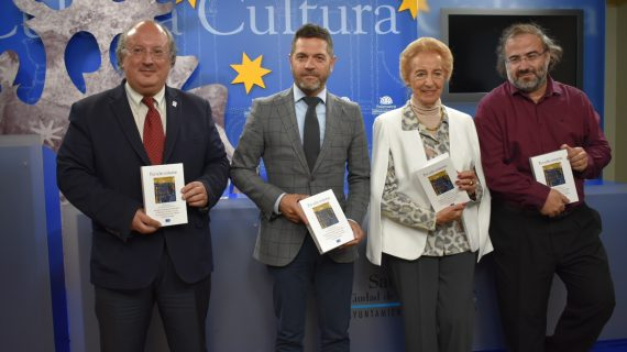 210 poetas de 32 países rendirán homenaje a la Universidad de Salamanca