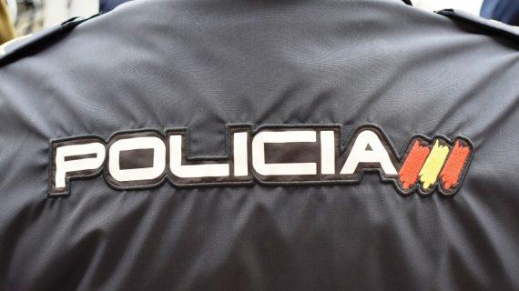 La Universidad de Salamanca se encargará de la formación de los alumnos de la Escuela Nacional de Policía Nacional