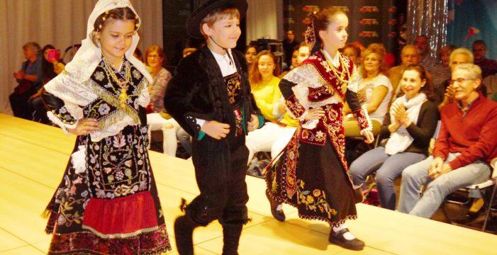 Arranca 'Encuentros con la tradición'