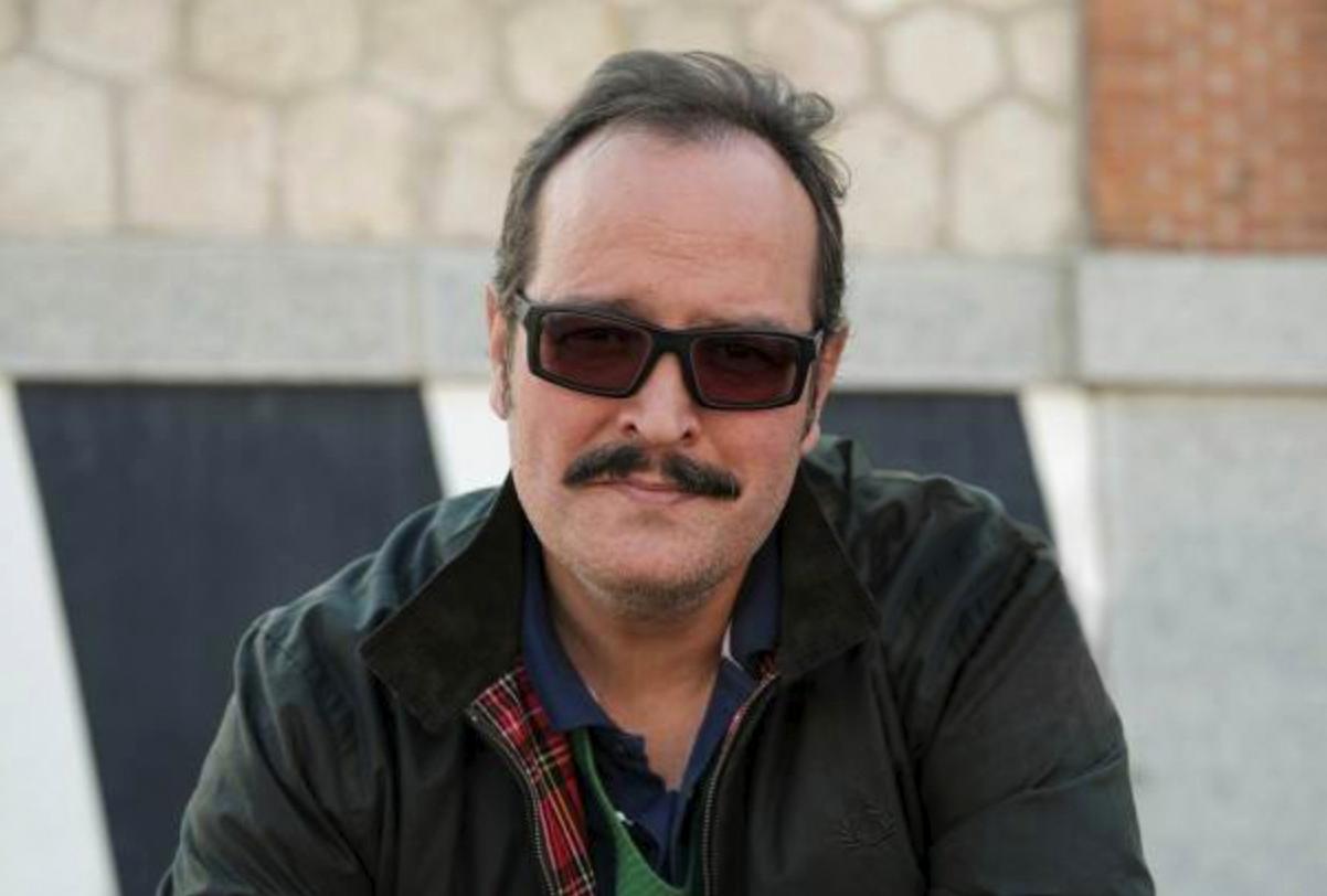El director salmantino Gabriel Velázquez estrena su sexto largometraje, 'Zaniki', en el Festival Internacional de Gijón