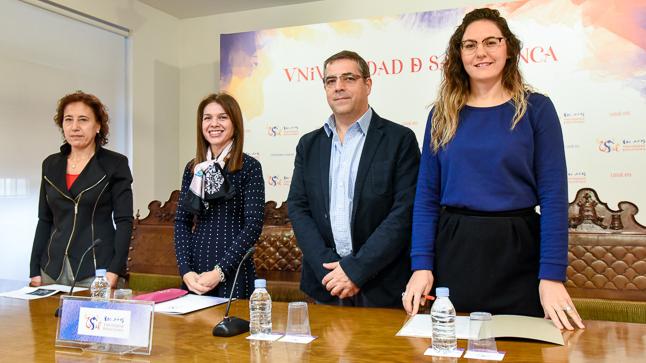 Presentada la III edición de Cine Bio-Ambiental de la Universidad de Salamanca