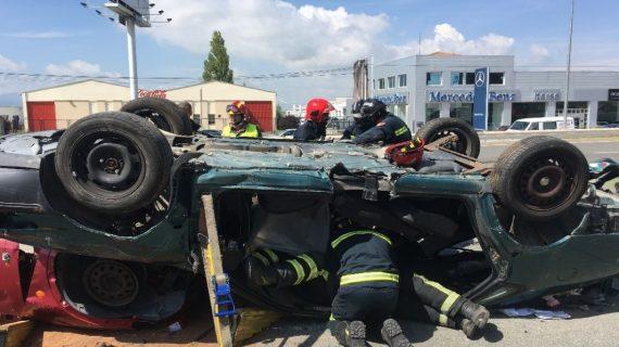 Optimizar los tiempos en situaciones de rescate, objetivo del TagForRescue