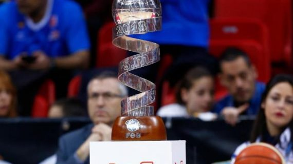 La FEB vuelve a dejar a Salamanca sin Copa de la Reina