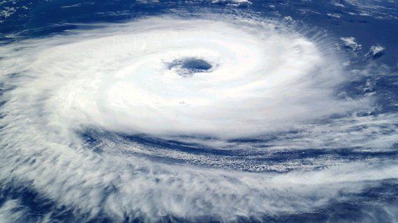 Salamanca en alerta ante la llegada del huracán 'Leslie'