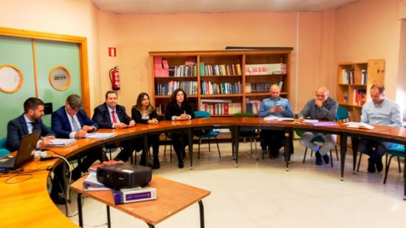 Firmado el Convenio Colectivo del Sector del Comercio 2017-2020
