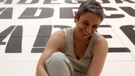 La artista Dora García ofrece una Master Class este miércoles en el DA2