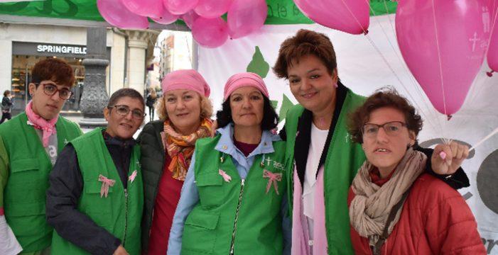 Pilar Carreto: 'no debemos obligar a los pacientes con cáncer a 'tener' que estar bien'