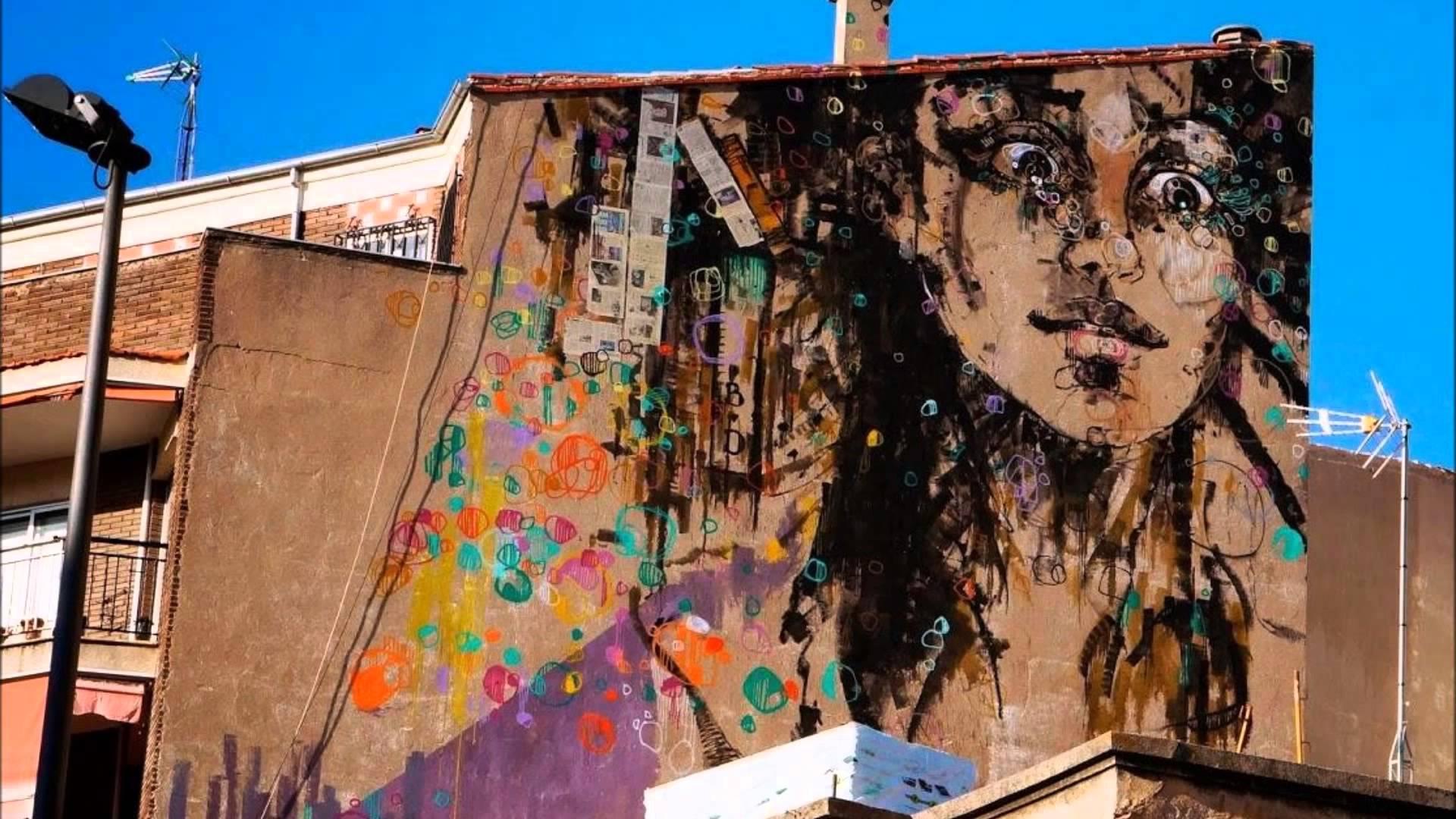 Ya está abierta la convocatoria para el Concurso Galería Urbana del Barrio del Oeste