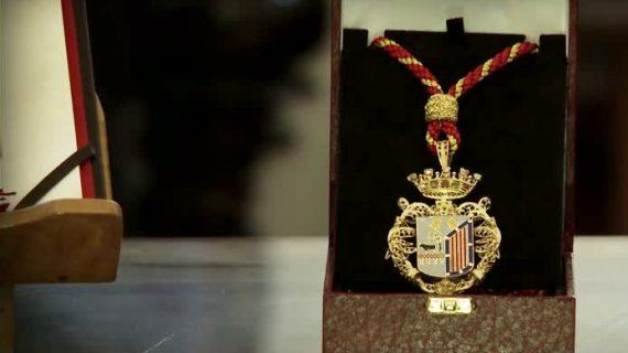 Alfonso Fernández Mañueco entregará el próximo lunes las Medallas de Oro de la Ciudad