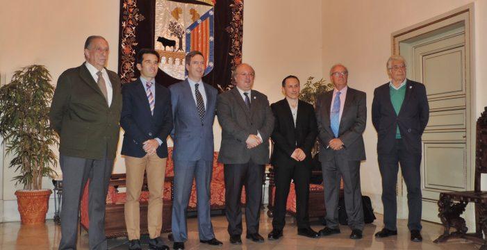 Salamanca será un tablero perfecto para acoger el mejor ajedrez mundial