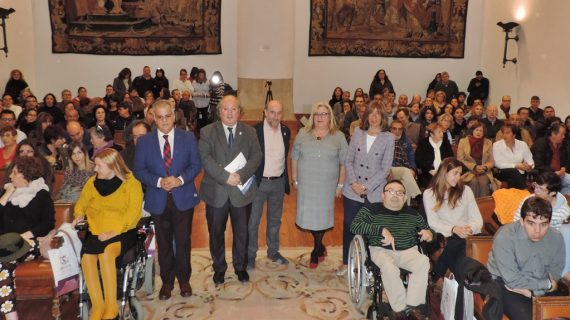 'Univerusal' permitirá el acercamiento de discapacitados intelectuales y con problemas de salud mental a la cultura y la ciencia