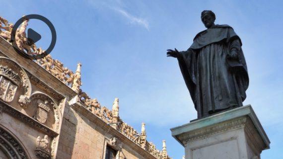 800 años de historia, conocimiento y sabiduría