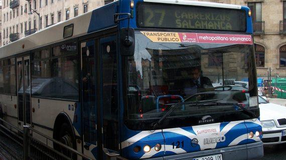 Cambios en los horarios del bus metropolitano de Santa Marta para el fin de año