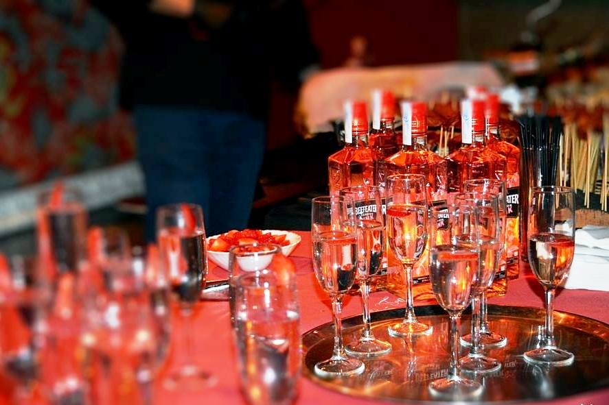 Café Teatro Berlín celebra su XIV aniversario por todo lo alto