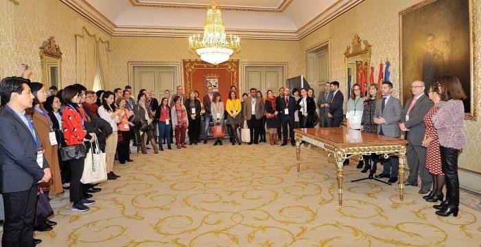 Salamanca acogerá el Encuentro Internacional de Centros de Enseñanza del Español por tercera vez