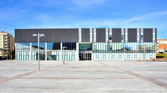 El Centro Integrado 'El Charro' acogerá la gala de premios de 'Jóvenes Talentos'