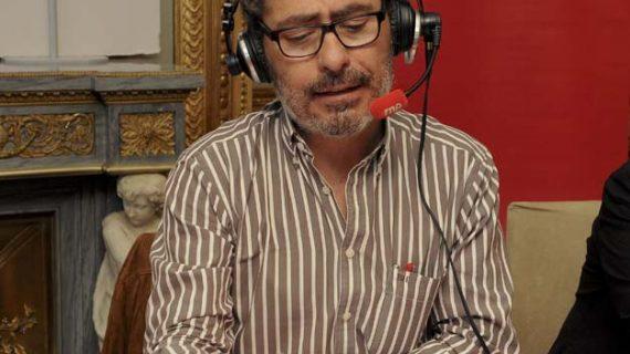 """""""El ojo crítico"""" de RNE se emite este lunes desde Salamanca"""