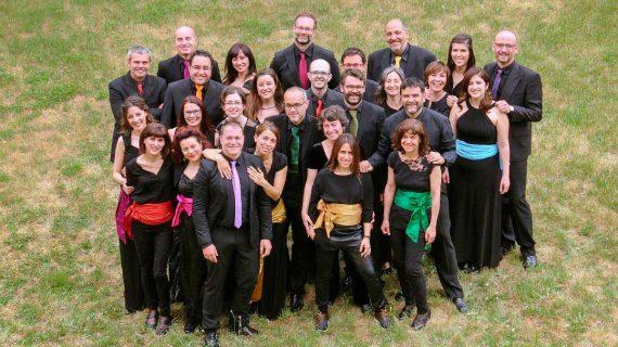 ARS NOVA ofrecerá un concierto este jueves en el Teatro Liceo