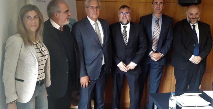 Salamanca acogerá en enero la Asamblea de la Red Ibérica de Entidades Transfronterizas