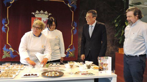 'Buscasetas' acercará la gastronomía micológica a doce restaurantes salmantinos