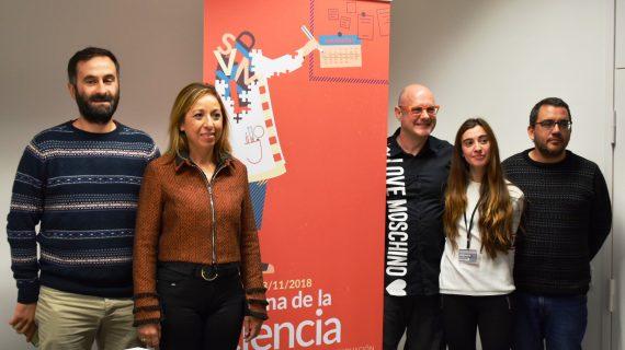 La USAL celebra la Semana de la Ciencia de Castilla y León con multitud de actividades interesantes