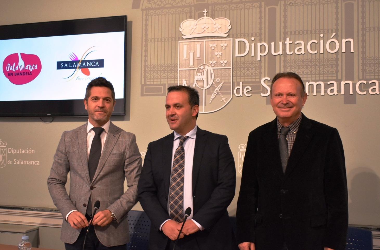 Ayuntamiento y Diputación se unen para dar un nuevo impulso al sector gastronómico