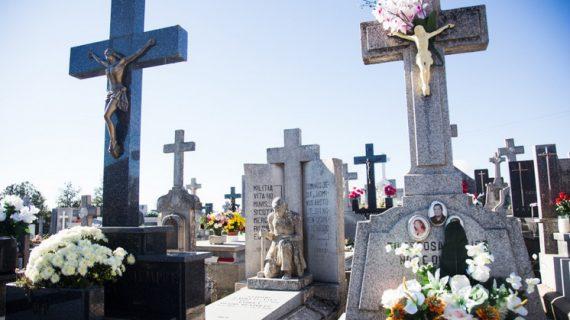 El Día de Todos los Santos: una de las festividades más arraigadas en nuestra ciudad