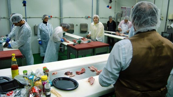 La carne de conejo pone de manifiesto su versatilidad y gran riqueza nutricional
