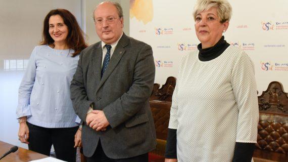La Universidad llevará a cabo una nueva edición del Día del Donante Universitario