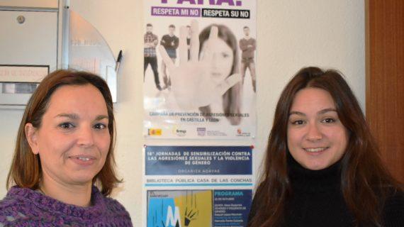 ADAVAS Salamanca: 'creemos que enseñar a reflexionar es base en la educación contra la Violencia de Género'