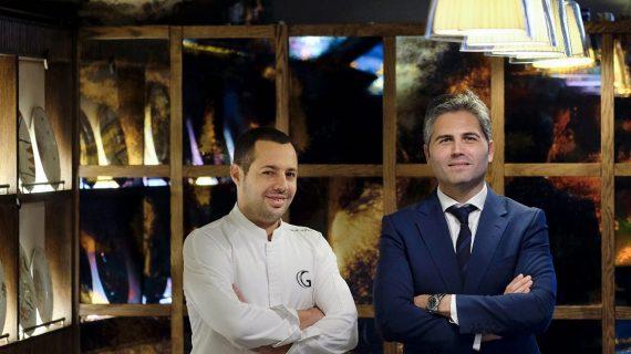 Los callos del Mesón de Gonzalo, protagonistas de una ponencia en el BBVA Bilbao Food Capital