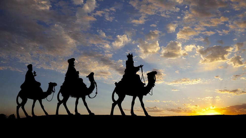 Se abre el plazo de inscripción para acompañar a los Reyes Magos en la próxima Cabalgata