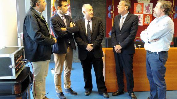 Béjar acogerá un doble encuentro de balonmano entre las selecciones de España y Portugal