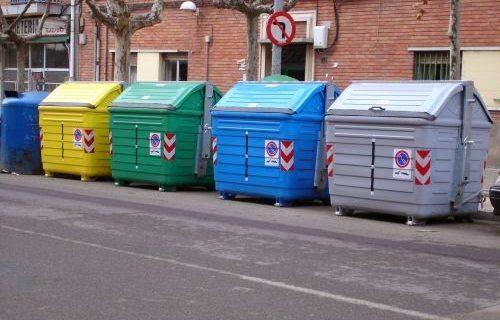 Los trabajadores del servicio municipal de limpieza descansarán el sábado día 3
