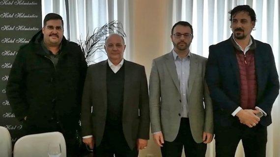 Unionistas de Salamanca tendrá 'nueva casa'