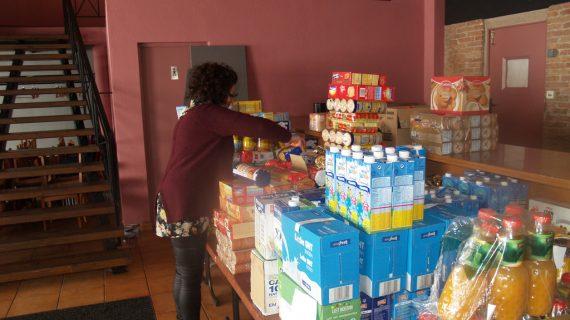 AESAL recogerá alimentos y productos de higiene a beneficio de las Hermanitas de los Pobres
